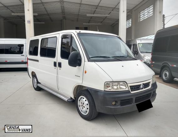 Jumper 2.3 Minibus 16v Turbo Intercooler Diesel 4 2009/2010