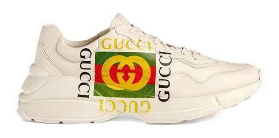 Tênis Gucci Style