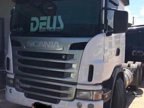Scania 124 G470
