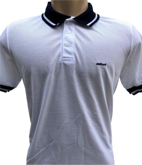 Camisa Masculina Polo Tamanho G
