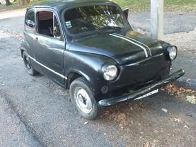 Fiat 600 600
