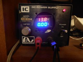 Voltimetro Y Amperimetro Dc 4.5v A 30v.dc 10 Amperios