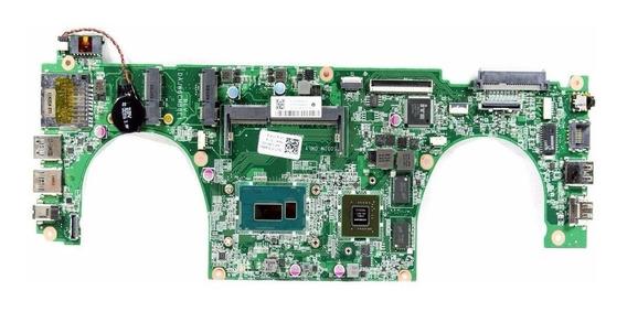 Placa Mãe Dell Vostro 5470 / 5480 I5 Com Video Nvidia !!