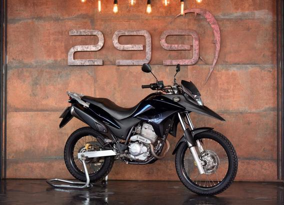 Honda Xre 300 12/12