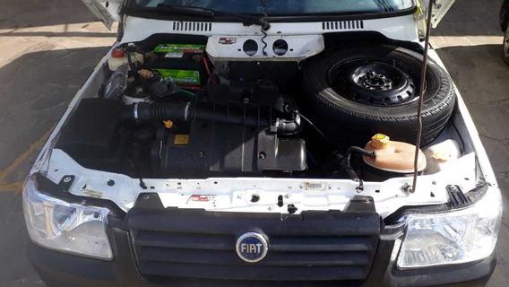 Fiat Fiorino 1.3 Fire Flex 2p