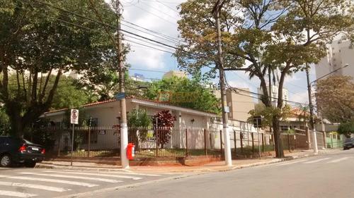 Terreno No Bairro Rudge Ramos Em Sao Bernardo Do Campo - V-26215