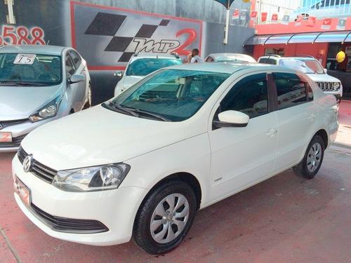 Volkswagen Voyage 1.0 Completo - Sem Entrada 48x R$899,00