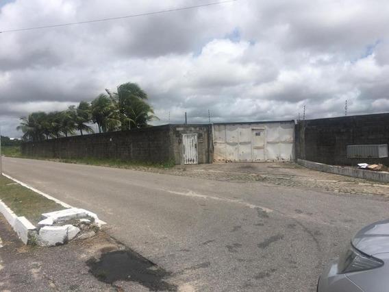 Terreno Para Alugar, 5038 M² Por R$ 12.000,00/mês - Emaús - Parnamirim/rn - Te2318
