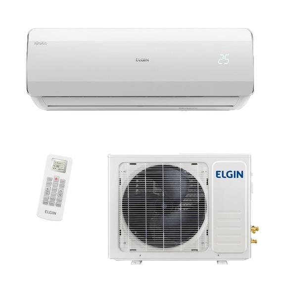 Ar Condicionado Split Hi-wall Elgin Eco Power 24000 Btus Fri