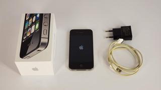 Apple iPhone 4s 8gb Preto Original Usado 8726 #1002914
