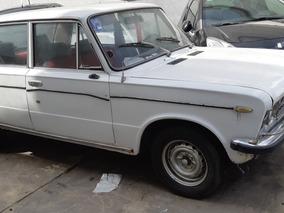 Fiat Fiat 125 Berlina