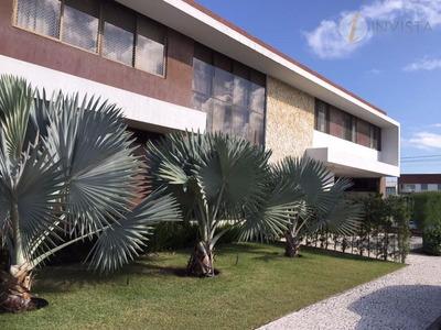 Casa Residencial À Venda, Altiplano Cabo Branco, João Pessoa - Ca1364. - Ca1364