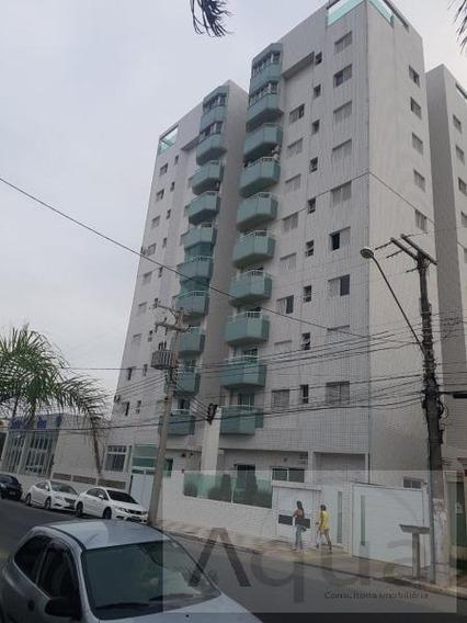 Apartamento Para Locação Em Itanhaém, Centro, 3 Dormitórios, 1 Suíte, 2 Banheiros, 1 Vaga - It291l_2-910803
