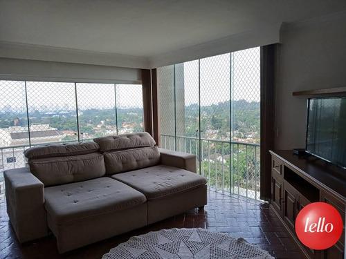 Apartamento - Ref: 218662