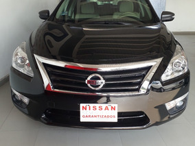 Nissan Altima 2015 3.5 Exclusive Cvt