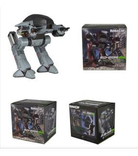 Neca Ed-209 Con Sonido Robocop 100% Original Envio Inmediato