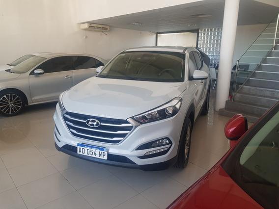 Hyundai Tucson 2.0 16v At