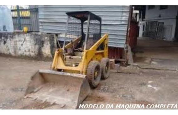 Bobcat Mini Carregadeira - Pernambuco