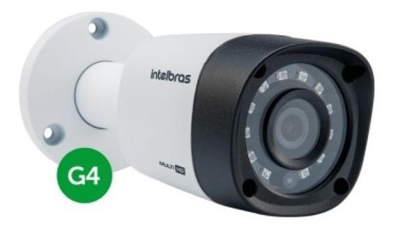Câmera Intelbras Vhd 1120b Hd 720p 2.6mm Ir20m