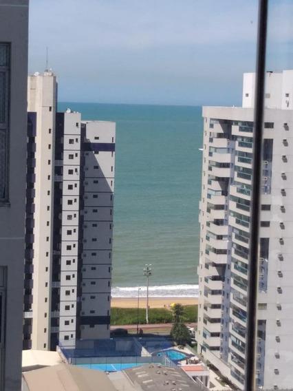 Apartamento Em Praia De Itaparica, Vila Velha/es De 64m² 2 Quartos À Venda Por R$ 315.000,00 - Ap277718