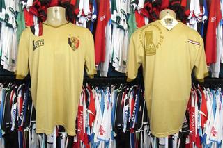 Joinville 2014 Camisa Comemorativa Série B Tamanho 3g.