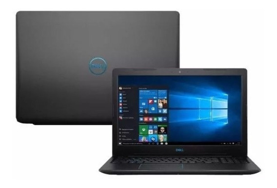 Notebook Dell Gamer G3-3579-a30p Core I7 Gtx 1050ti 16gb 1tb