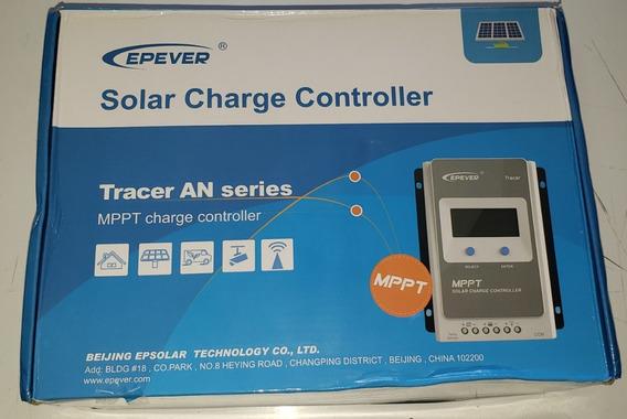Controlador De Carga Solar Mppt Tracer 40a 4210an Original