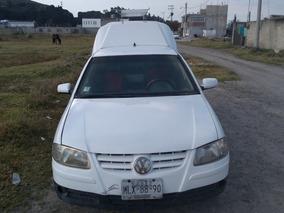 Volkswagen Pointer Pick-up 1.6 Base Mt 2010