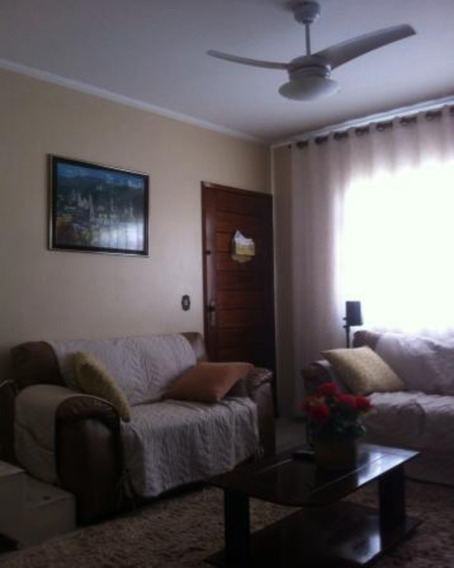 Sobrado Rua Marques De Marica, Sacomã - Ca00376 - 32598866