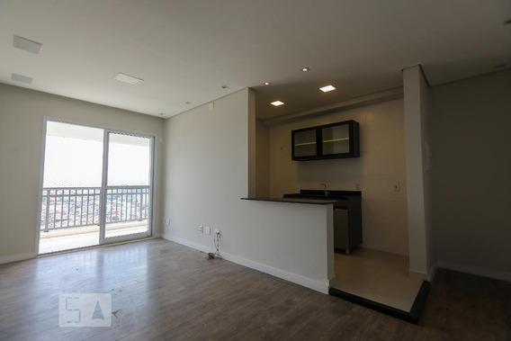 Apartamento Para Aluguel - Brás, 2 Quartos, 63 - 893050705