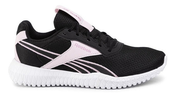 Zapatillas Reebok Running Mujer Flexagon Energy Negro Ras