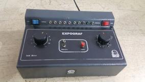 Expograf Incaf 110/220v Usado