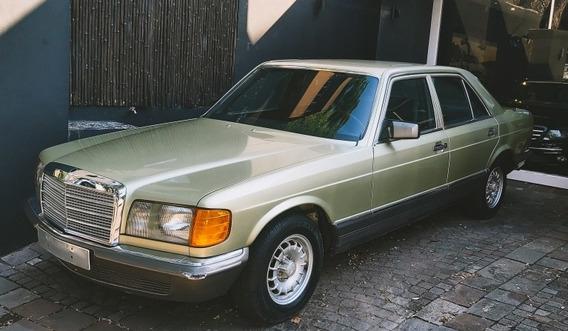 Mercedes-benz Clase E 280 S