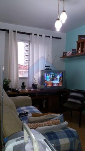 Ótimo Apartamento A 500m Do Metro Conceição Com 2 Dormitórios 1 Vaga - Tw15783