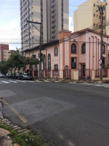 Prédio À Venda Em Jardim Chapadão - Pr077647
