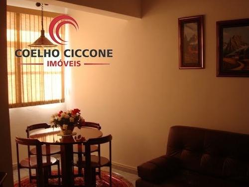Imagem 1 de 15 de Compre Apartamento Em Canto Do Forte - V-618