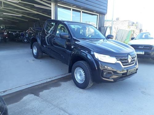 Renault Alaskan Confort 4x4 Okm