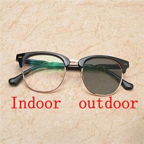 33350d85c Óculos De Sol Lcd Fotocromatico Muda Cor Automatico - Óculos no ...