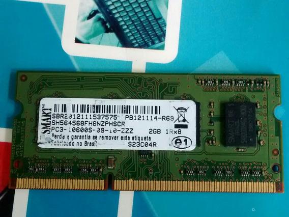 Memoria Ram. Memoria 2gb Smart