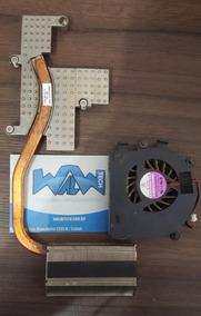 Cce Win E352: Cooler + Dissipador