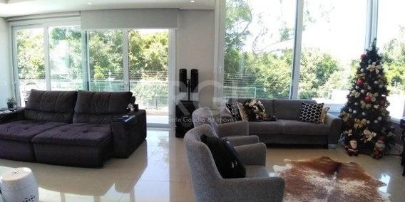 Casa Condomínio Em Vila Nova Com 3 Dormitórios - Lp1010
