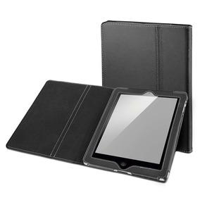 Case Para iPad Com Suporte Até 10 Pol Preta Bo099 Multilaser
