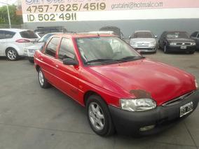Ford Escort 1.8 Ghia I 1998