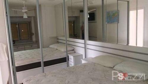 Imagem 1 de 23 de Apartamento Venda Aceita Permuta - Ap484