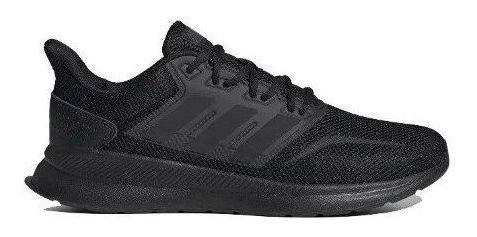 Tênis adidas Run Falcon Preto Original