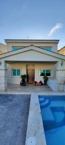 Alquiler Casas Bote 5 Hab Lecheria Aa