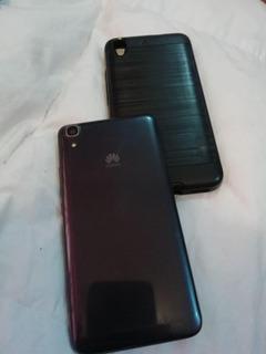 Celular Huawei Y2 - Imei Original.