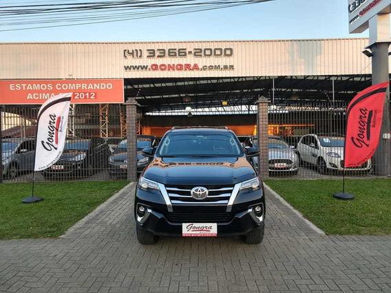 Toyota Hilux Sw4 Srx 4x4 2.8 Tb 4p Diesel 2019
