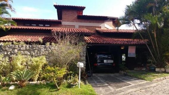 Casa Em Itaipu, Niterói/rj De 140m² 2 Quartos À Venda Por R$ 630.000,00 - Ca244052