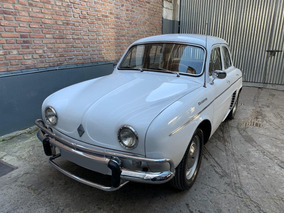 Renault Gordini 1969 84000kms